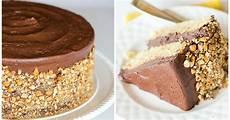 torta con crema alla nocciola bimby torta alle nocciole e pralinato al cioccolato 4 8 5