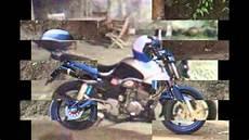 Modifikasi Motor Tiger Touring by Foto Modifikasi Motor Tiger Touring Istimewa