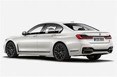 2020 bmw vehicles 2020 bmw 745e in hybrid sedan hiconsumption
