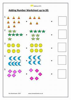 reception addition subtraction archives star worksheets