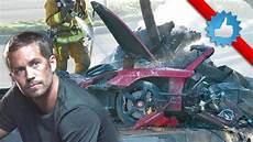 paul walker dead fast furious actor killed in car