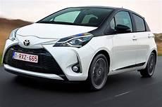 Toyota Yaris 1 3 Litre Design Hatchback Review Car
