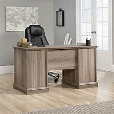 sears home office furniture sauder barrister lane executive desk