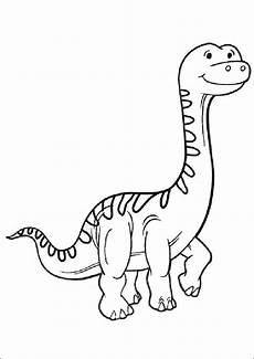 Malvorlage Dinosaurier Pdf Ausmalbilder Dinosaurier 5 Ausmalbilder Kinder