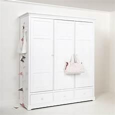 Kleiderschrank Hoch - oliver furniture 3 t 252 riger kleiderschrank wei 223 hoch