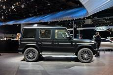 2019 mercedes g class review ratings specs prices