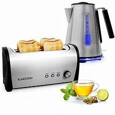 wasserkocher toaster set das sind unsere favoriten