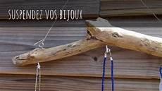 présentoir bijoux bois tuto diy recup presentoir 0 bijoux pas cher tendance bois