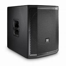 active pa subwoofer jbl prx815xlfw 15 active pa subwoofer box opened at gear4music