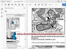 download car manuals pdf free 2006 audi a4 engine control audi a4 2008 to 2016 service repair manual pdf