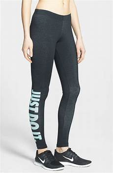 nike leg a see just do it tights nordstrom