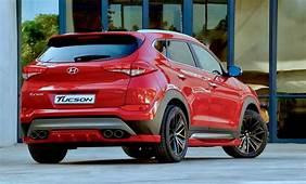 Hyundai Tucson Sport 2017 Launch Review  Carscoza