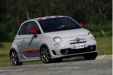 fiat 500 abarth review road test caradvice