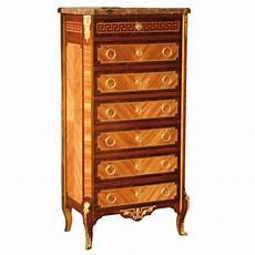 meuble louis 16 semainier blain style louis xvi louis xvi ateliers allot meubles et si 232 ges de style