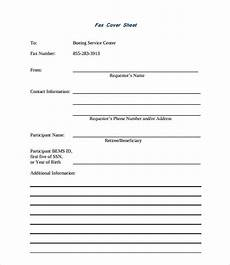 sle fax cover 8 documents in pdf