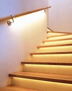 treppen beleuchtung 26 stufenbeleuchtung led leiste
