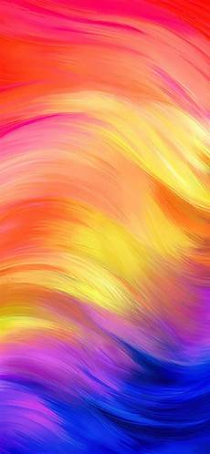 Redmi Home Screen Redmi Note 7 Wallpaper