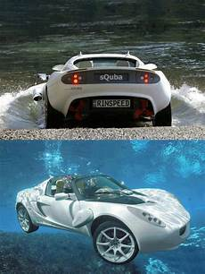squba is the world s first underwater car amazing photo of the day reviews news tips and