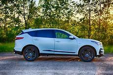 2019 acura specs 2019 acura rdx a spec a return to form for honda s