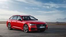 2020 Audi S6 Avant Top Speed