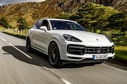 Porsche Cayenne Turbo 2018 Review  Autocar