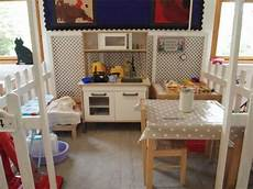 Kitchen Roles by The Ikea Kitchen And Use Of White Accent Lattice