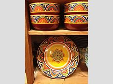 17 best images about Hand painted Spanish plates on