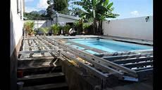 le de piscine plage de piscine
