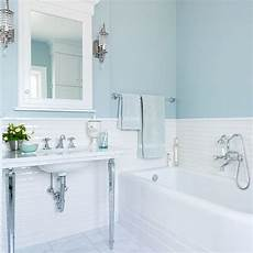 light blue and white bathroom ideas how paint colors impact the sale price of your home upsidedoor blog