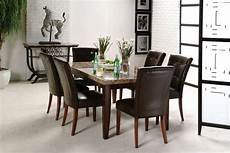 Kitchen Tables Furniture Montibello Dining Table 6 Chairs At Gardner White