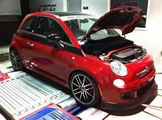 Fiat 500 Tuning - fiat 500 us spec tuning oe tuning