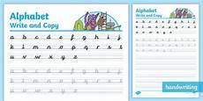 continuous cursive handwriting worksheets uk 21609 continuous cursive alphabet worksheet made