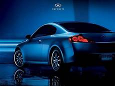 Infiniti Desktop Wallpapers