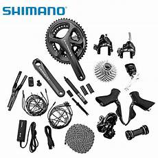 2017 shimano ultegra di2 6870 road bike bicycle full electronic groupset group from 6800