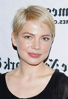 williams short straight pixie cut for square faces does