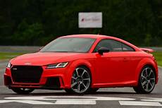 2018 audi tt tts and tt rs ny daily news