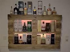 regal mit led beleuchtung selber bauen mit whiskyregal