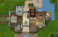 sims 3 house plans mansion 12 beautiful mansion floor plans sims 3 house plans