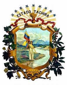 flor del estado tachira proyecto experiencia arte experience art project el escudo del estado t 225 chira her 225 ldica y