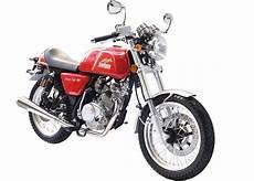 Junak Cr 125 Motocykle 125 Opinie Ceny Porady
