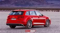 Audi Rs Q7 - possible audi rs q7 rendered gtspirit