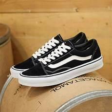 Jual Sepatu Vans Oldskool jual sepatu vans oldskool premium quality bnib sepatu