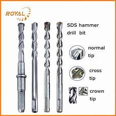 factory direct supply sds plus sds max hex 6mm sds drill