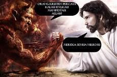 Benarkah Isa Al Masih Adalah Manifestasi Dari Allah