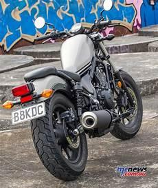 Honda Cmx500 Rebel - honda cmx 500 motorcycle test lams bobber mcnews au