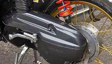 Fino Modifikasi Sederhana by Modifikasi Sederhana Yamaha Fino Tahun 2013 Otomotif News