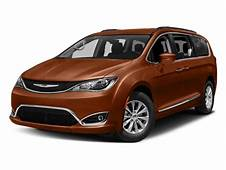 2018 Chrysler Pacifica Limited FWD Pictures  NADAguides