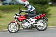 honda cbf250 2004 2012 review mcn