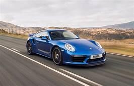 News  Porsche CEO Open To Autonomous Capable Sports Cars