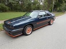 car owners manuals free downloads 1985 mercury capri lane departure warning 1985 mercury capri for sale classiccars com cc 1172830